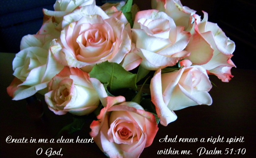 Clean Hearts