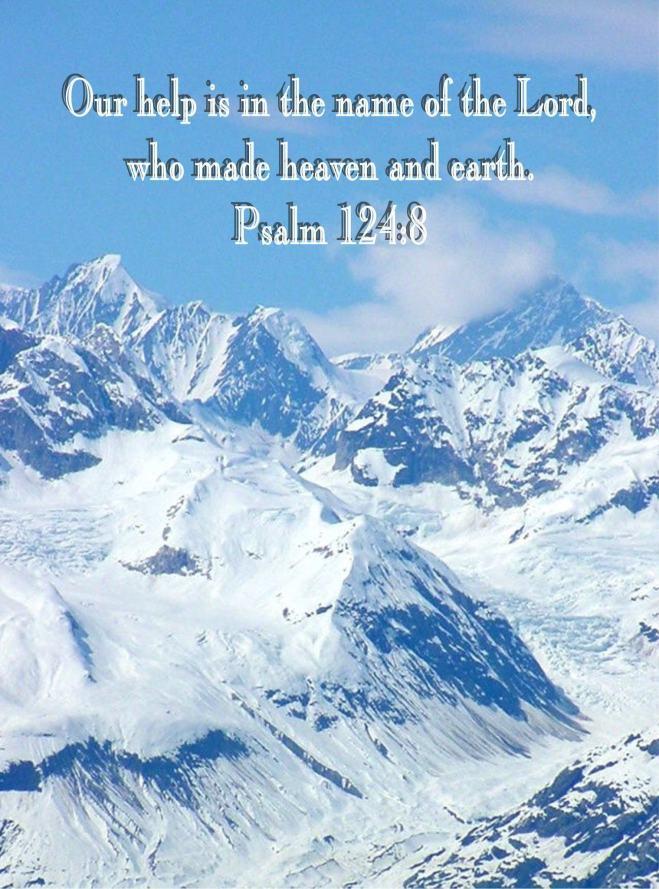 Mountain Alaska