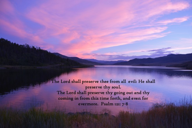 preserve you